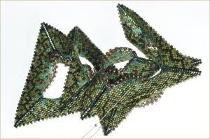 Dragon Wrist Wrap_InProgress