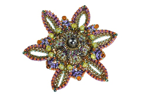 FloralBrooch_PassionFlower