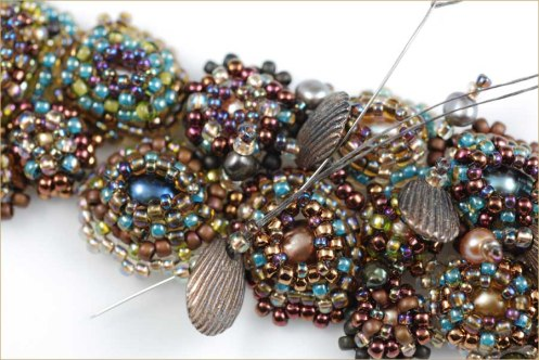 Tide Pool Cuff - Step 13 copy