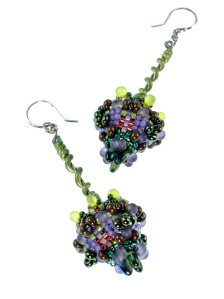 ForbiddenFruitDropEarrings_Lavender-Green