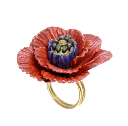 PolymerClay_FortunyPoppy_Ring
