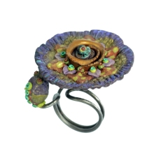 PolymerClay_WaterLily_Ring_Revamped_A