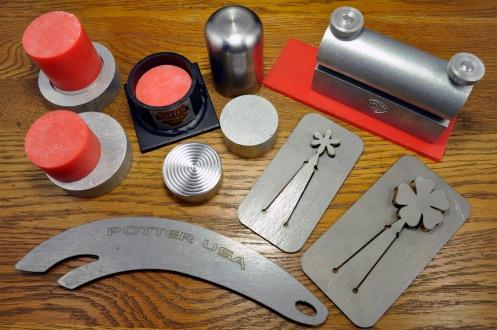 Potter USA_Tools
