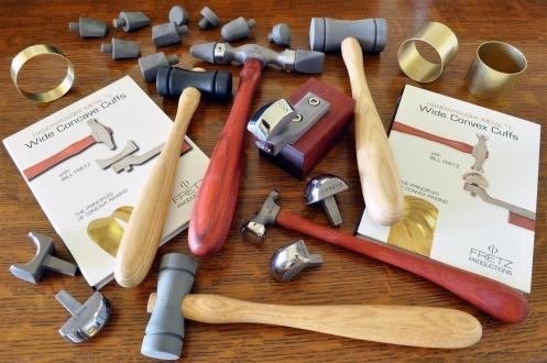 Fretz Jewelry-Making Tools
