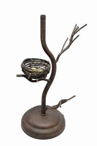 Trash to Treasure - Old Lamp