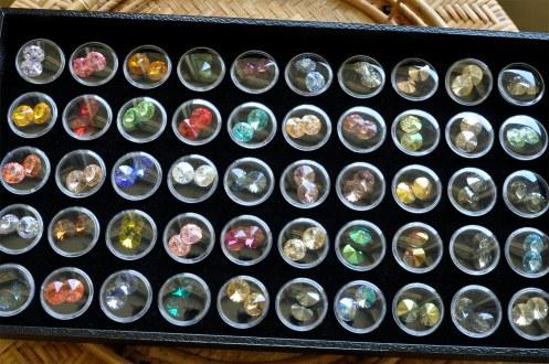 Swarovski Crystal Assortment