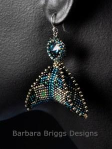 geometric-warped-square-folded-earrings-modeled-and-signedgeometric-warped-square-folded-earrings-modeled-signed