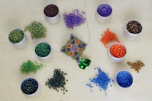 geometric-warped-square-blue-purple-green-colourway