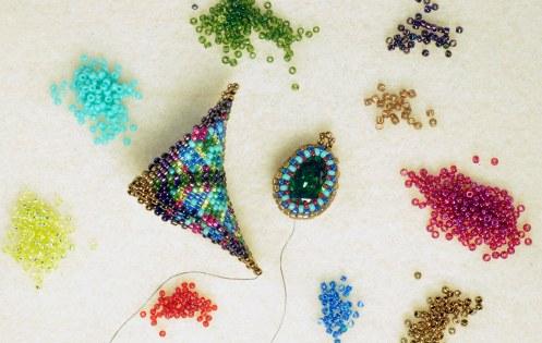 geometric-warped-square-emerald-mosaic-drop-earrings-in-progress_edited-1